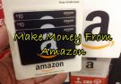 make money online from amazon