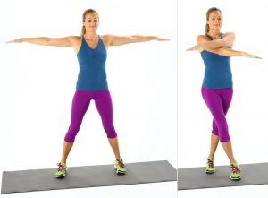 Top 6 Best Exercise To Reduce Arm Fat Naturally Techmenia