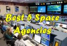 space agencies in the world