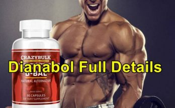 Dianabol side effects, Benefits