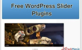 free wordpress slider plugins