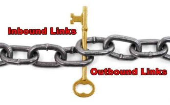 Inbound Links And Outbound Links