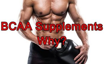 What is BCAA amino acid