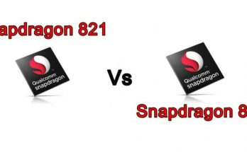 snapdragon 821 vs 835